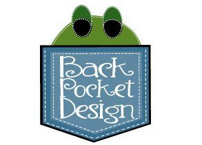 Back Pocket Design